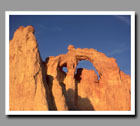 Grosvenor Arch, Grand Staircase National Monument