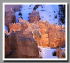 Swamp Canyon, Bryce Canyon National Park